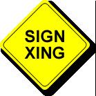 SignXing