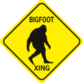 Bigfoot Xing Diamond