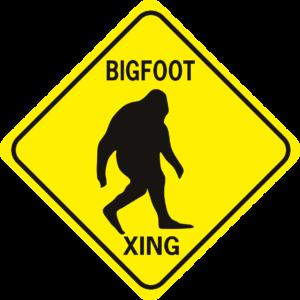 Bigfoot Xing Diamond