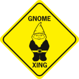 Gnome Xing
