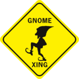 Gnome Xing Pixie New Gnome