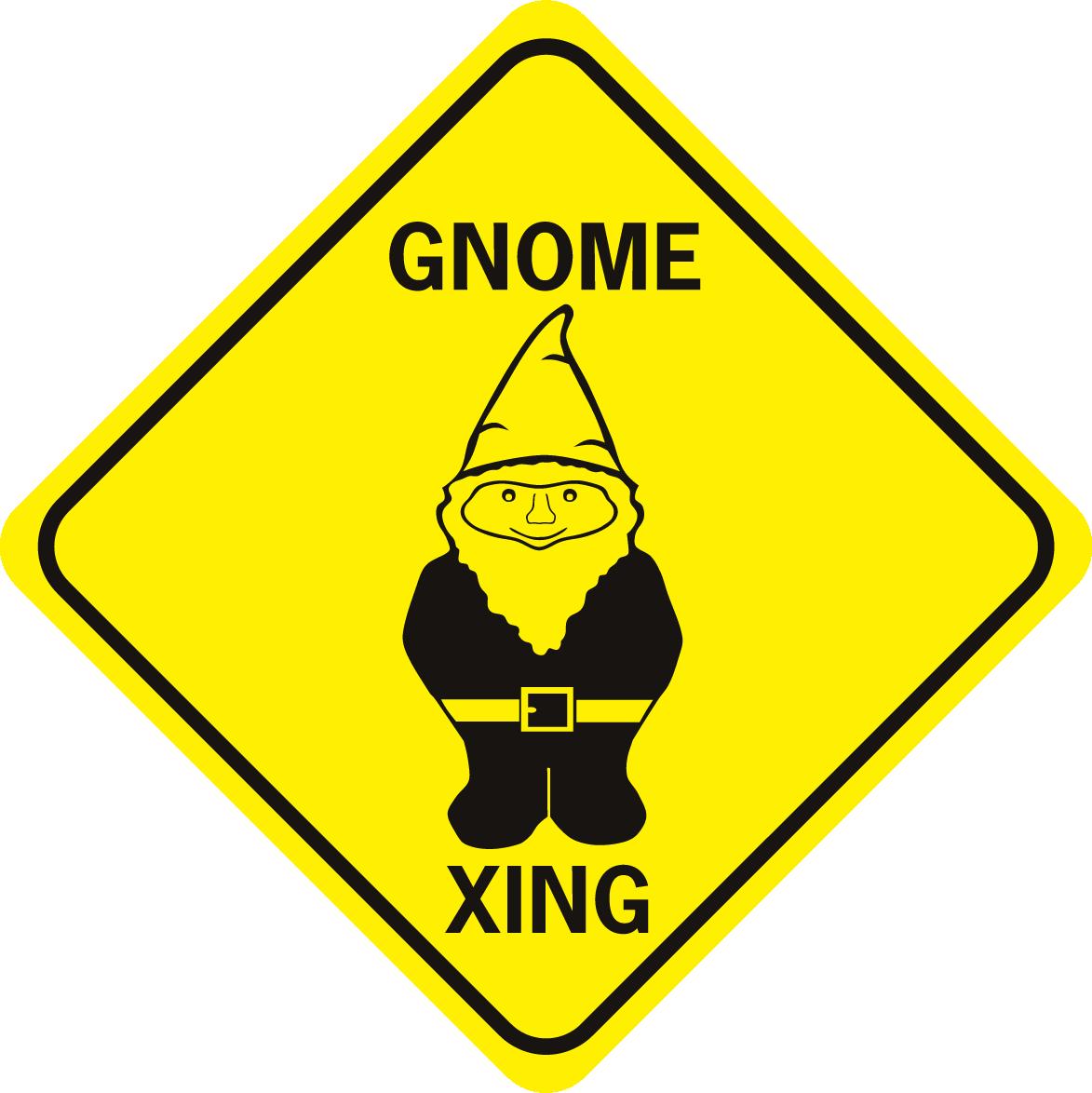 Gnome Xing