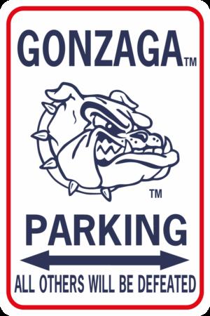 Gon Gonzaga Parking