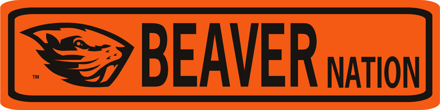 Osu Beaver Nation Street