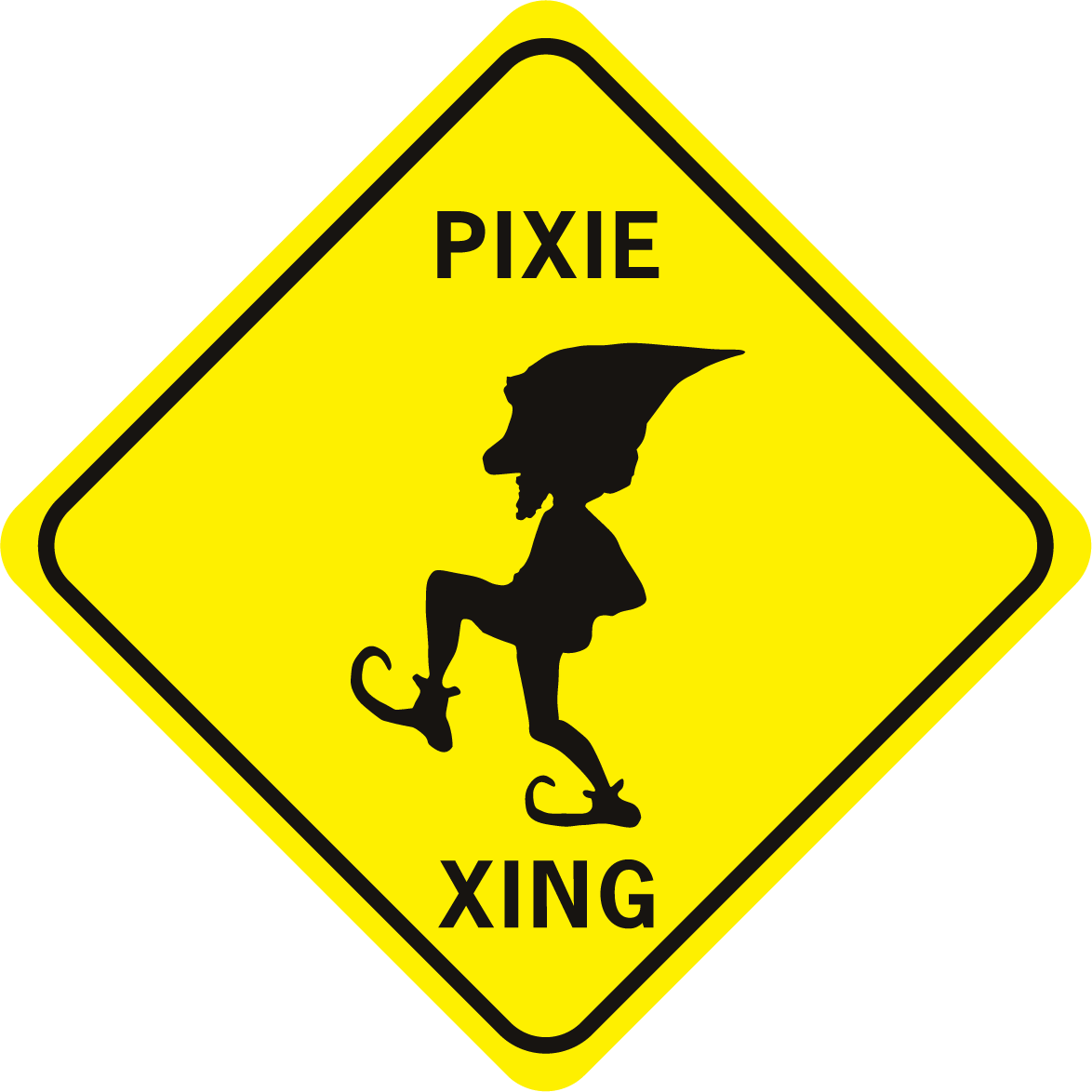 Pixie Xing