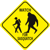 Sasquatch Watch For Sasquatch Diamond