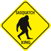 Sasquatch Xing Diamond