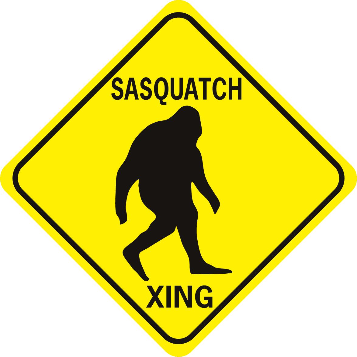 Sasquatch Xing Diamond