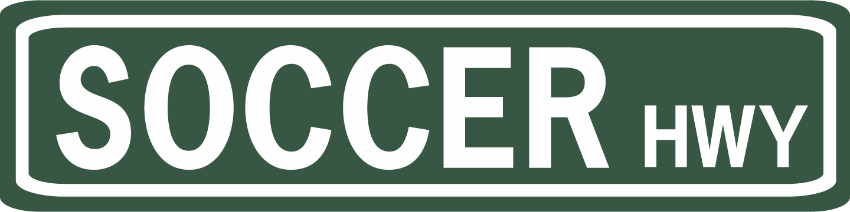 Soccer Hwy Street