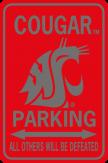 Wsu Cougar Parking