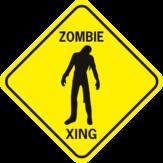 Zombie Zone Image