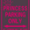 Princess Parking Toad