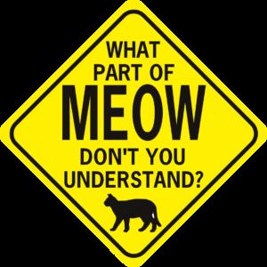 what part of meow diamond