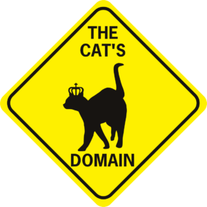 the cat's domain short hair diamond