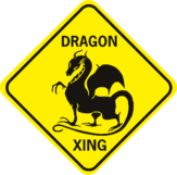 Dragon Dragon Xing