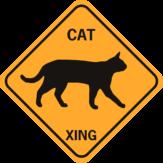 Cat Signs