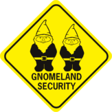 gnomeland security