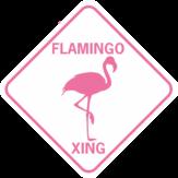 FLAMINGO XING