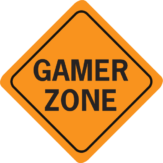 GAMER ZONE NO IMAGE