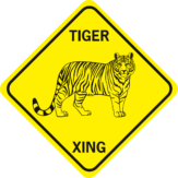 Tiger Xing Diamond
