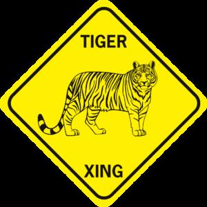 Tiger Xing Diamond