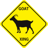 goat xing diamond