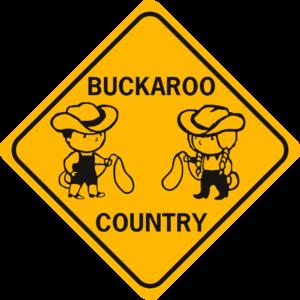 Buckaroo Xing