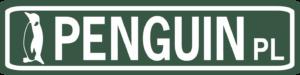 Penguin Pl Street Sign