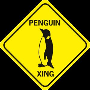 penguin xing