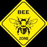 Bee Bee Zone w bee diamond